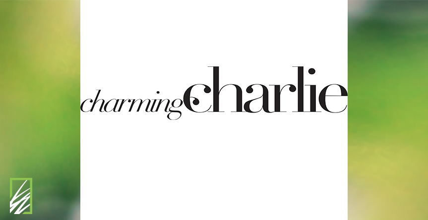 Charming Charlie's President's Day Event