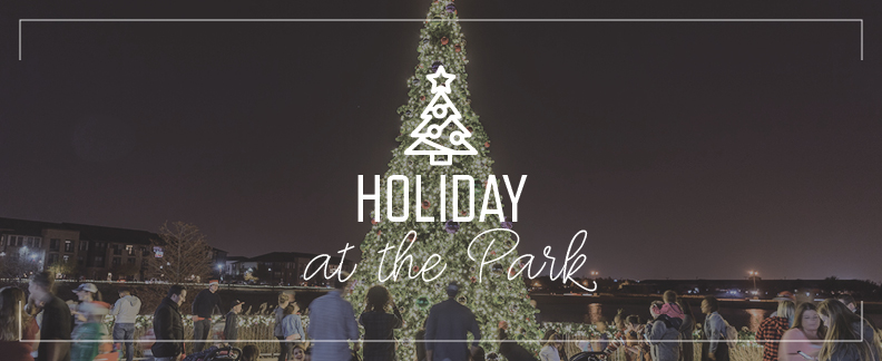 Holiday at the Park